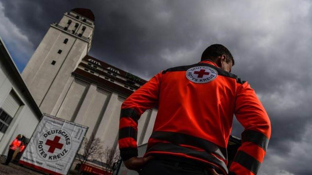Γερμανία: 300 θάνατοι και πάνω από 9.500 κρούσματα κορονοϊού σε 24 ώρες