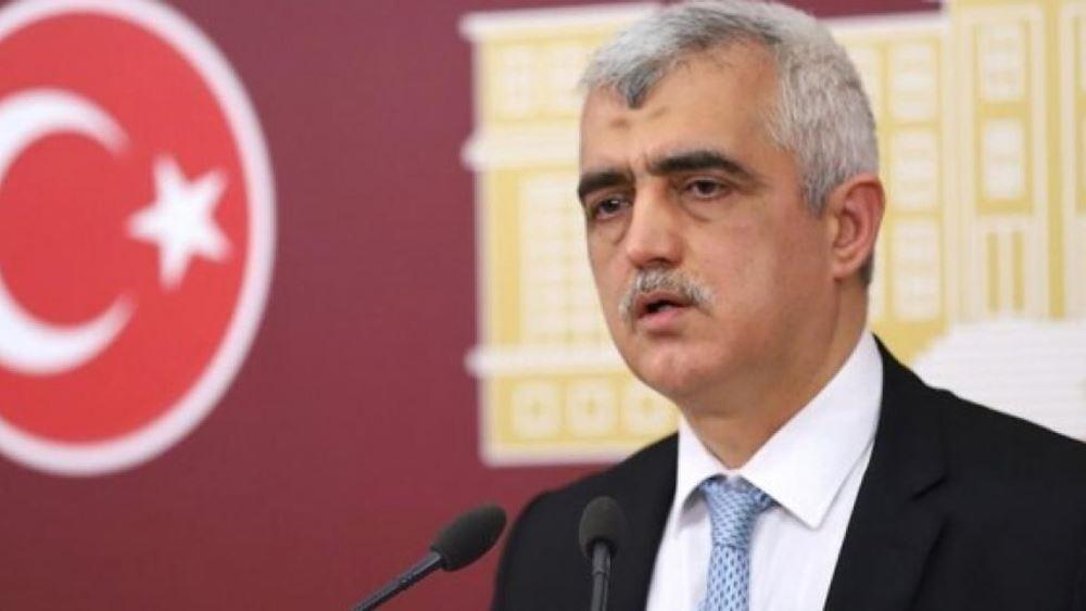 Τουρκία: Ο βουλευτής του HDP Γκεργκερλίογλου απελευθερώθηκε από τη φυλακή