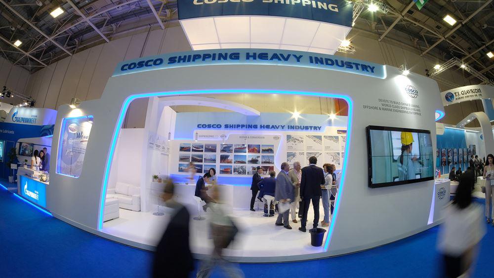 Μονόδρομος η υιοθέτηση των νέων τεχνολογιών και στη ναυτιλία