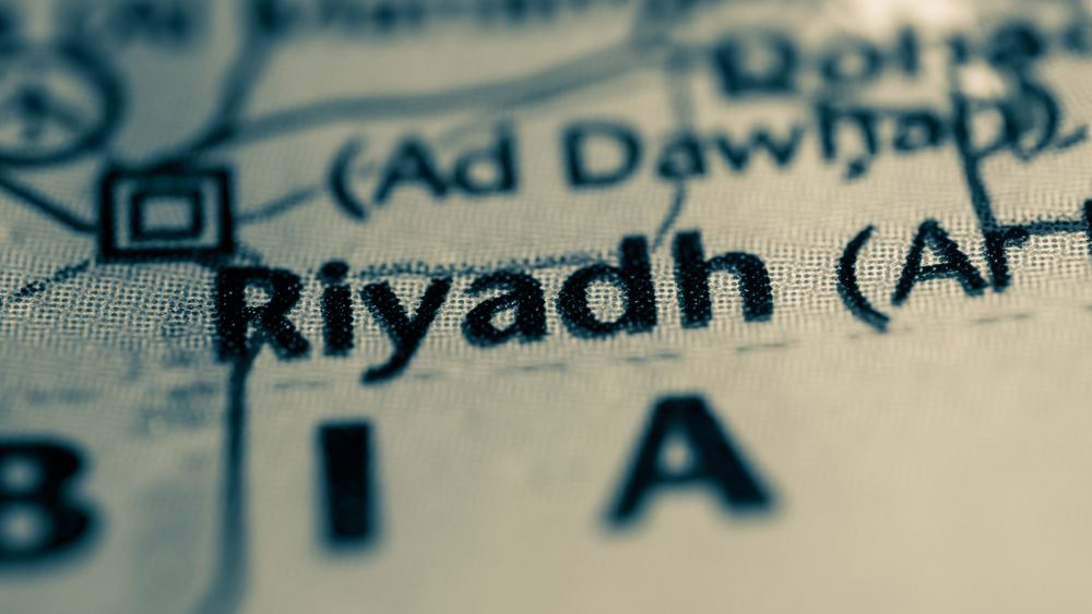 Σαουδική Αραβία: Το Ριάντ αναχαίτισε δύο μη επανδρωμένα αεροσκάφη