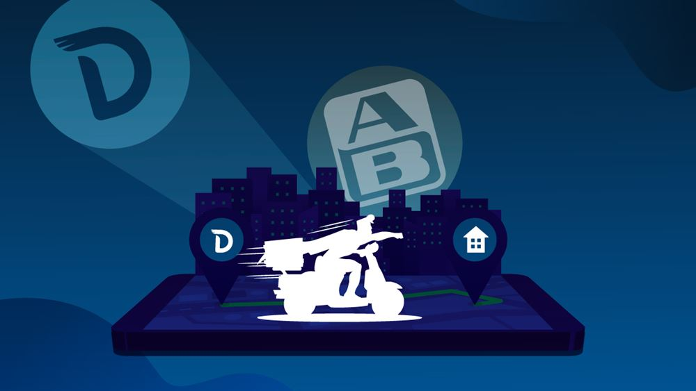 Delivery.gr:Tο super app που φέρνει τα ψώνια σου από  την ΑΒ Βασιλόπουλος σε μόλις δύο ώρες