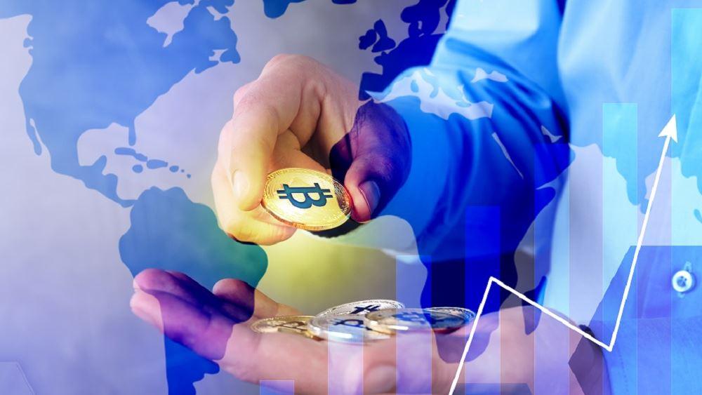 Οι Αμερικανοί επενδυτές κέρδισαν πάνω από 4 δισ. δολάρια από το bitcoin το 2020