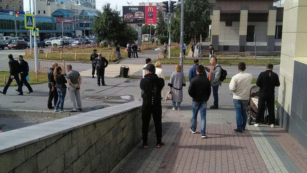 Ρωσία: Το 56,3% των Ρώσων θέλουν να δουλέψουν και μετά την σύνταξη