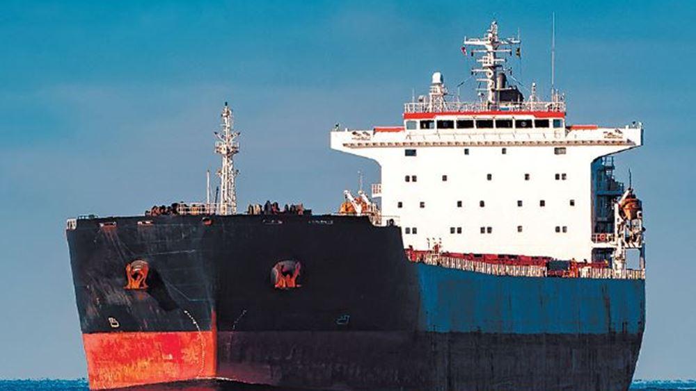 Λονδίνο: Το δεξαμενόπλοιο που συνέλαβαν οι Φρουροί της Επανάστασης δεν είναι βρετανικό