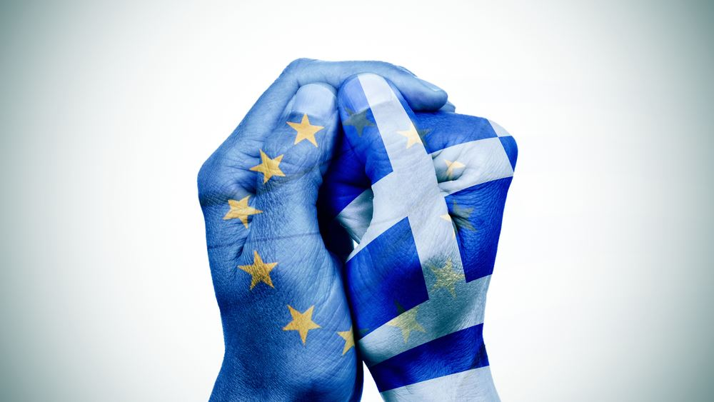 """""""Κόκκινη"""" έκθεση της Κομισιόν αμαυρώνει το ελληνικό... success story"""