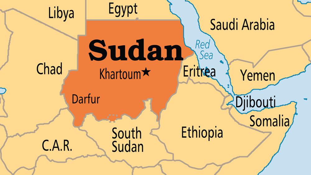 Σουδάν: Σφοδρά πυρά και ρίψεις δακρυγόνων στο Χαρτούμ