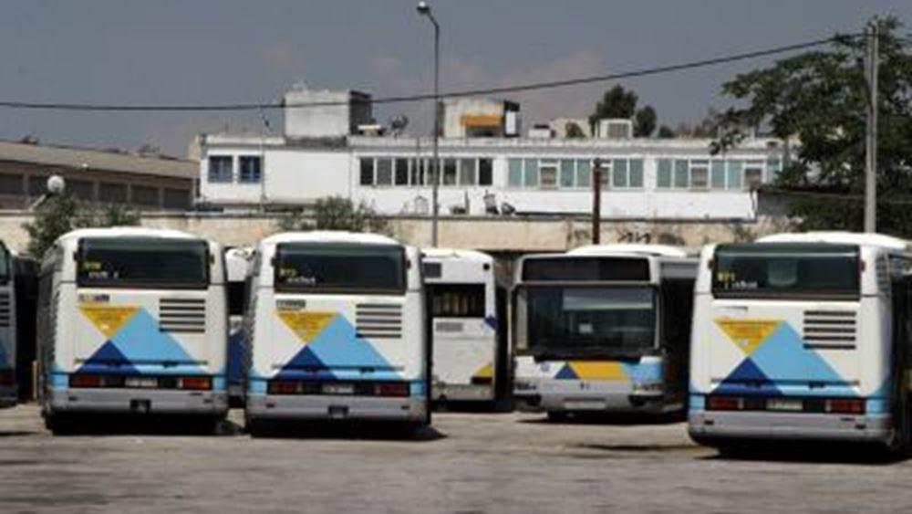 Πληρώνουμε... βαπορίσια τη συντήρηση των λεωφορείων