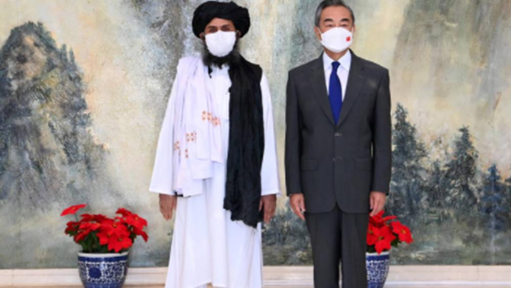 CNBC: Μεταλλεύματα αξίας τρισ. δολαρίων πίσω από την προσέγγιση Κίνας - Ταλιμπάν