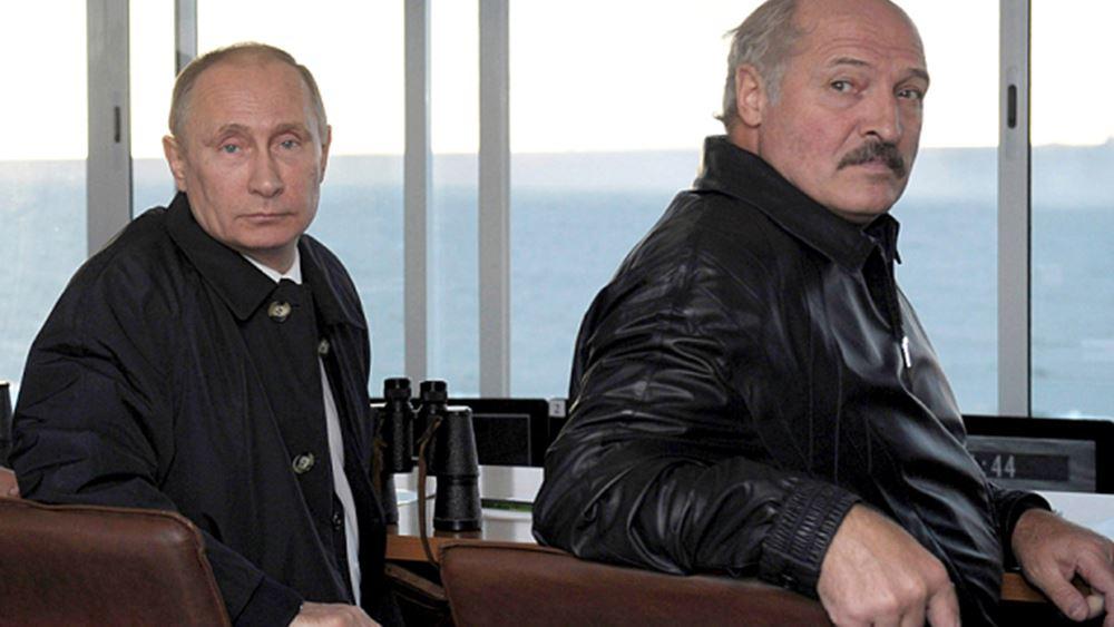 Μπορεί η Μόσχα να διαχειριστεί μια μετάβαση εξουσίας στη Λευκορωσία;