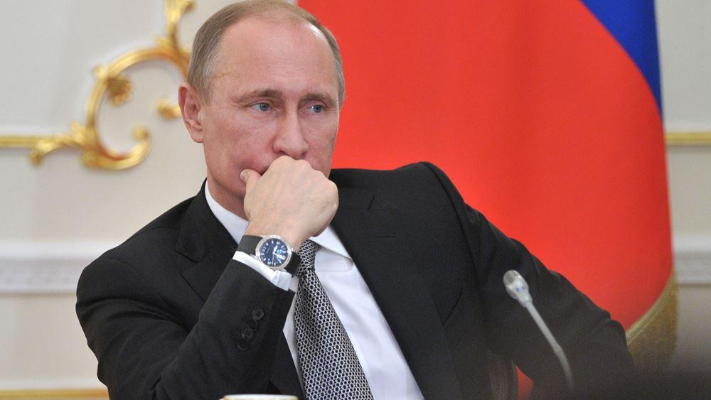 Ξεκίνησε η προεκλογική περίοδος για τις προεδρικές εκλογές στη Ρωσία