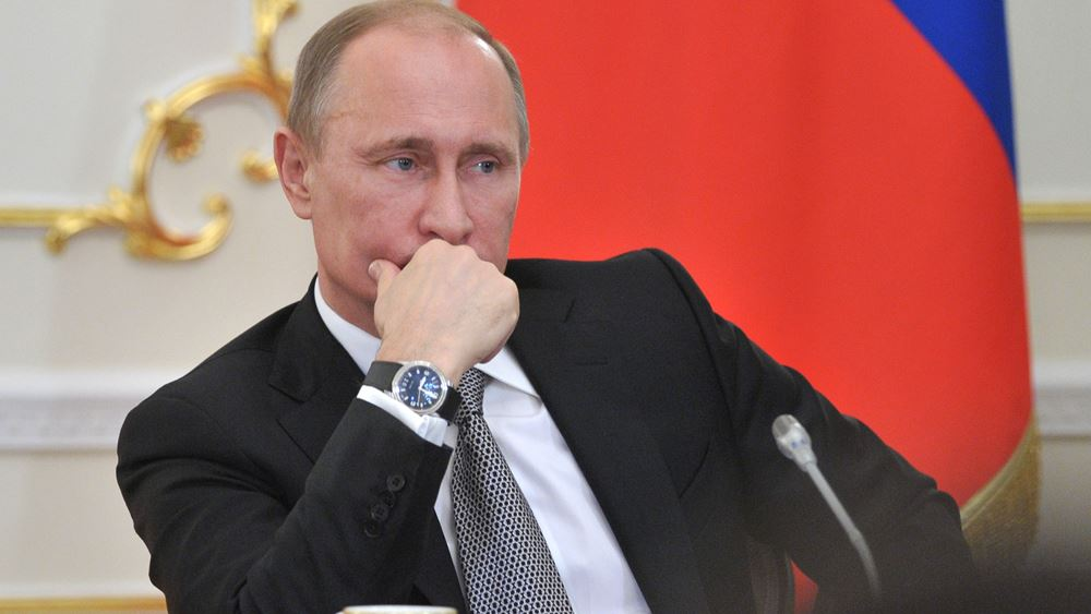 Έτοιμος δηλώνει ο Putin να επέμβει στη Λευκορωσία, αλλά θα προσπαθήσει να το αποφύγει