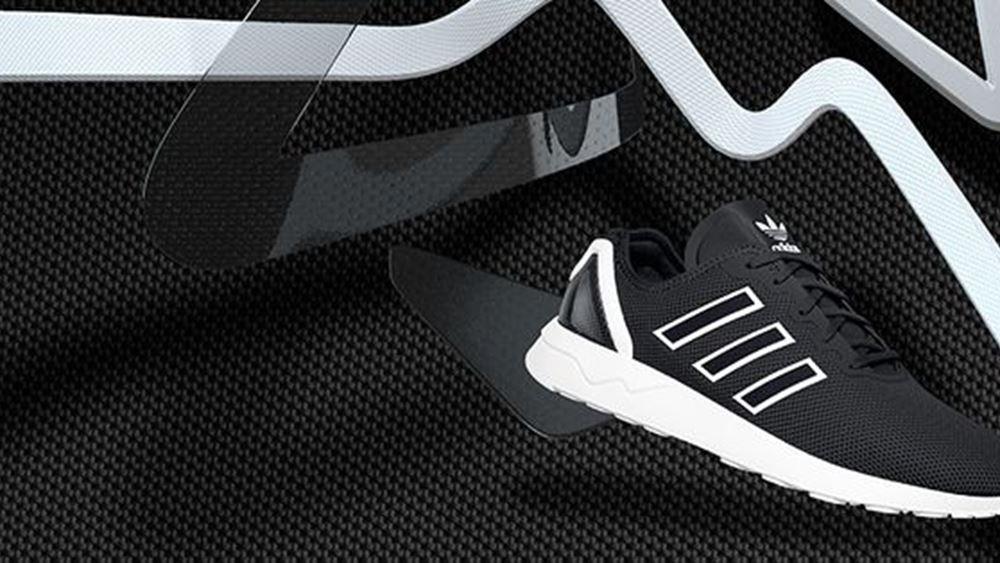 Adidas: Ξεπέρασαν τις εκτιμήσεις τα αποτελέσματα τριμήνου