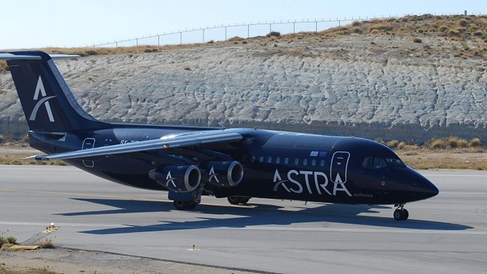 Astra Airlines: Οι ακυρώσεις πτήσεων, τα σημεία-φωτιά των ορκωτών και οι επιχορηγήσεις