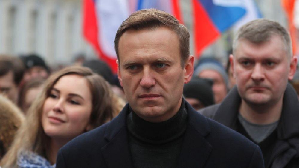 Το Βερολίνο προτίθεται να ζητήσει κυρώσεις κατά της Ρωσίας