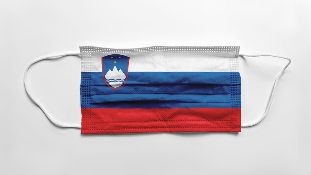 Σλοβενία-Covid-19: Οι αρχές επιβάλλουν νέα 'καραντίνα'