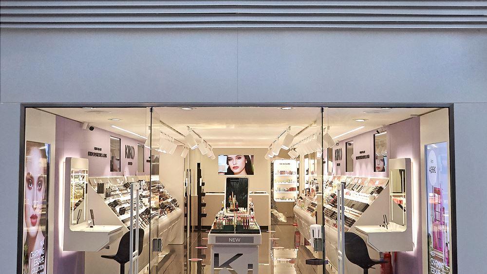 Νέο ΚΙΚΟ Milano κατάστημα στη Γλυφάδα