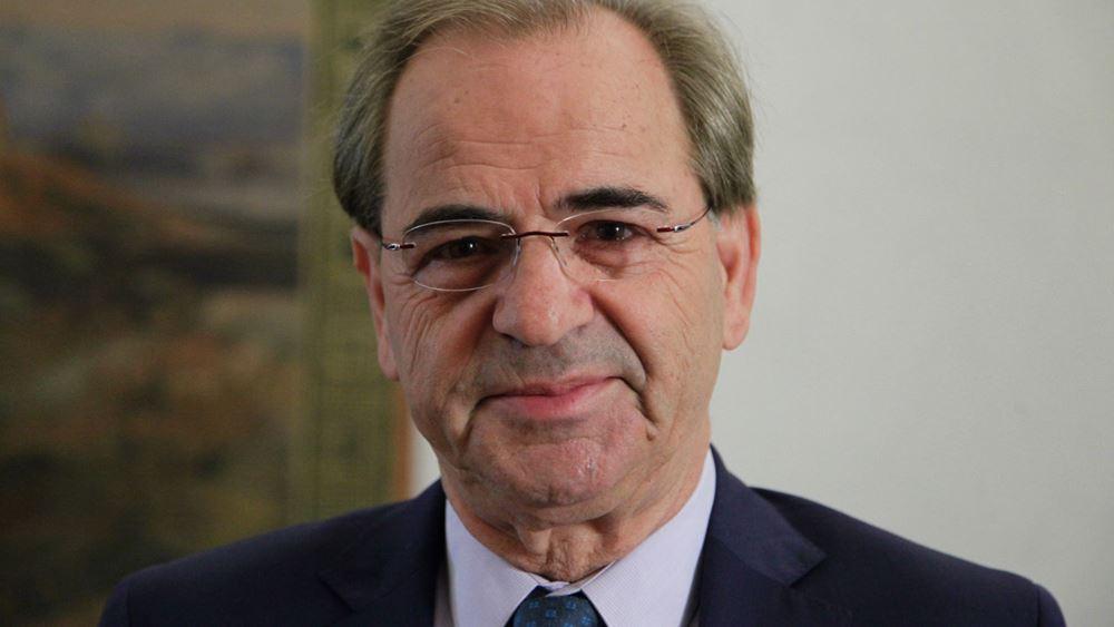 """Χαρ. Γκότσης: """"Παιδί της κρίσης"""" η οδηγία MiFID II"""