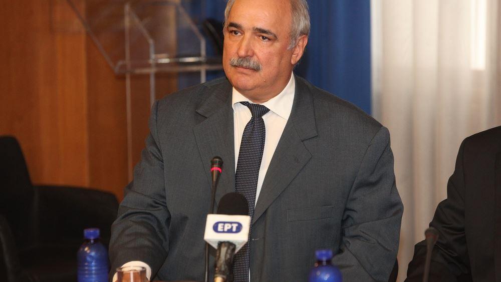 Μ. Μπόλαρης: Η Συμφωνία των Πρεσπών υπερισχύει του Συντάγματος της πΓΔΜ