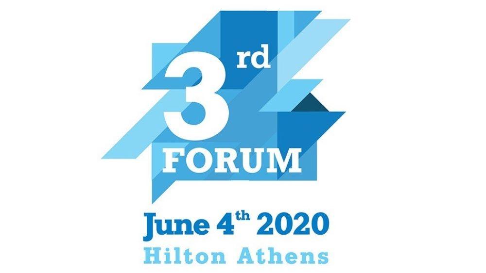 Στις 4 Ιουνίου 2020 τo 3o InvestGR Forum 2020: Greece is Back για τις ξένες επενδύσεις