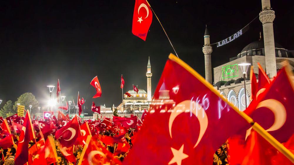 Πώς τα μέλη του ISIS χρησιμοποιούν τον νόμο μετάνοιας της Τουρκίας για να γλιτώσουν τις ποινές