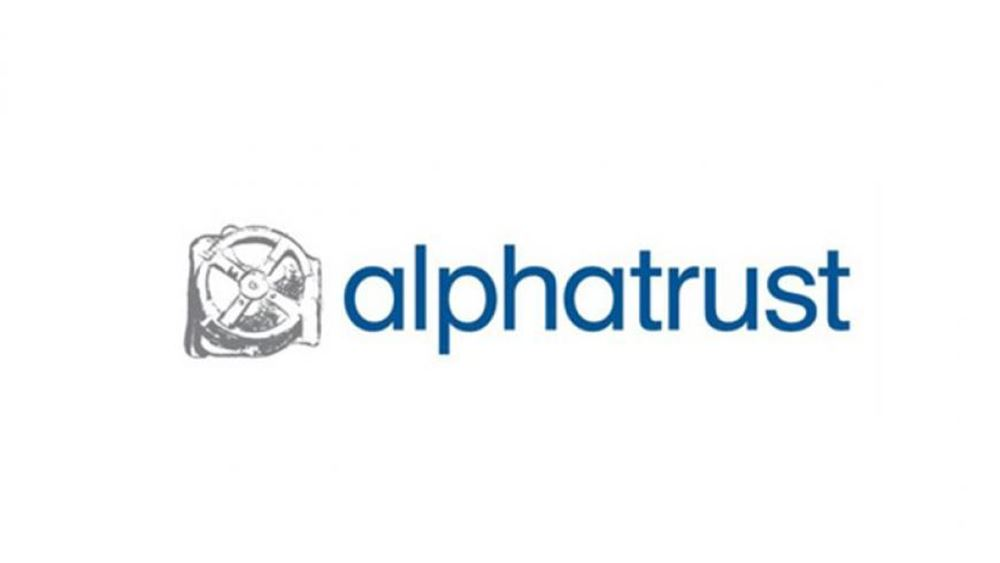 Alpha Trust Ανδρομέδα: Στο 14,69% αυξήθηκε το ποσοστό της Guaranty Finance Investors
