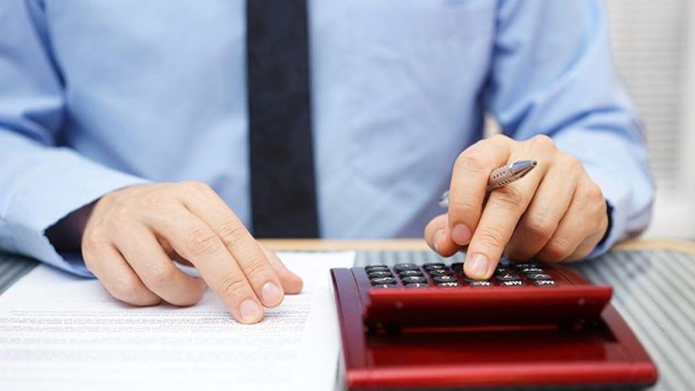 """""""Κλειδώνει"""" η νομική ασυλία στις τράπεζες για ρυθμίσεις δανείων"""