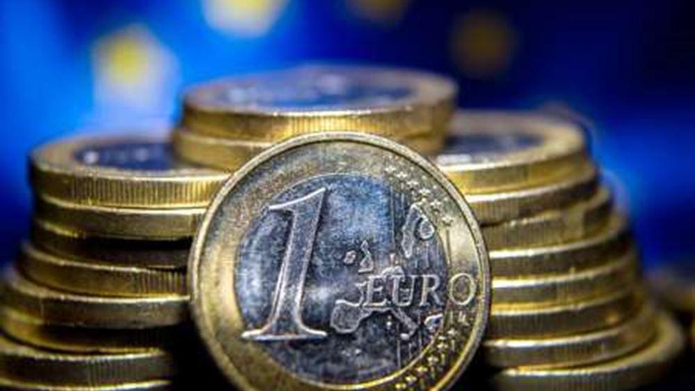 Ευρωζώνη: Μικρή πτώση του δείκτη Οικονομικού Κλίματος, βελτίωση στην Ελλάδα