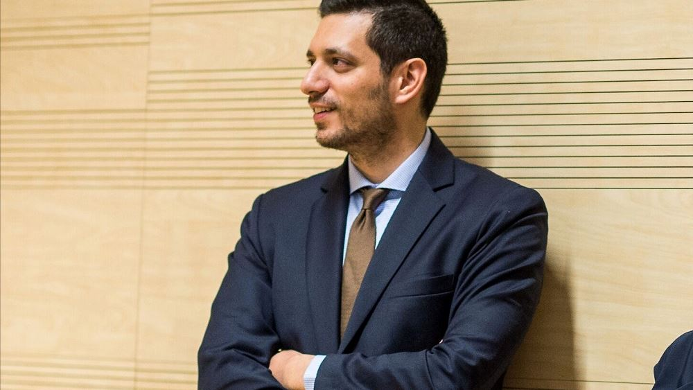 Κ. Κυρανάκης: Αρχίζει να εφαρμόζεται μια διαφορετική πολιτική στο μεταναστευτικό