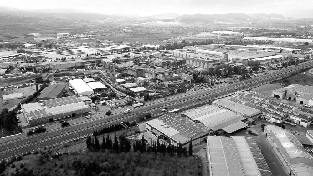 ELVALHALCOR: Έτοιμη τον Απρίλιο του 2020 η μεγάλη επένδυση στα Οινόφυτα
