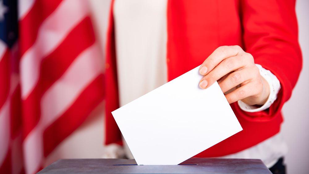 Τα οριστικά αποτελέσματα για την πολιτεία Μϊσιγκαν πιθανόν να μην ανακοινωθούν πριν το βράδυ της Τετάρτης