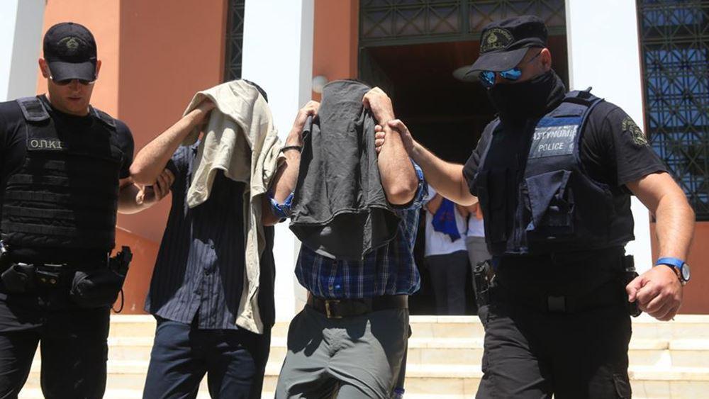 Γιατί δόθηκε άσυλο στον Τούρκο αξιωματικό λίγο πριν την απελευθέρωσή του