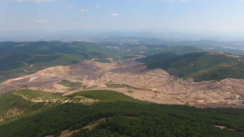 Η καναδική Alamos Gold ζητά ένα δισεκατομμύριο δολάρια από την Τουρκία