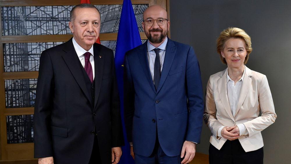 Εχθρός της Ευρώπης ο Ερντογάν;