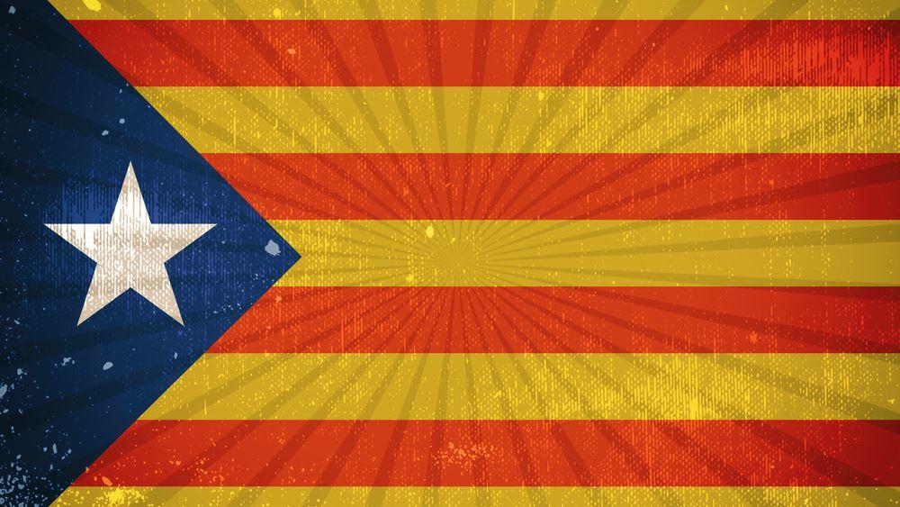 """Η ισπανική Δικαιοσύνη """"μπλοκάρει"""" τη συνεδρίαση για την ανεξαρτησία της Καταλονίας"""