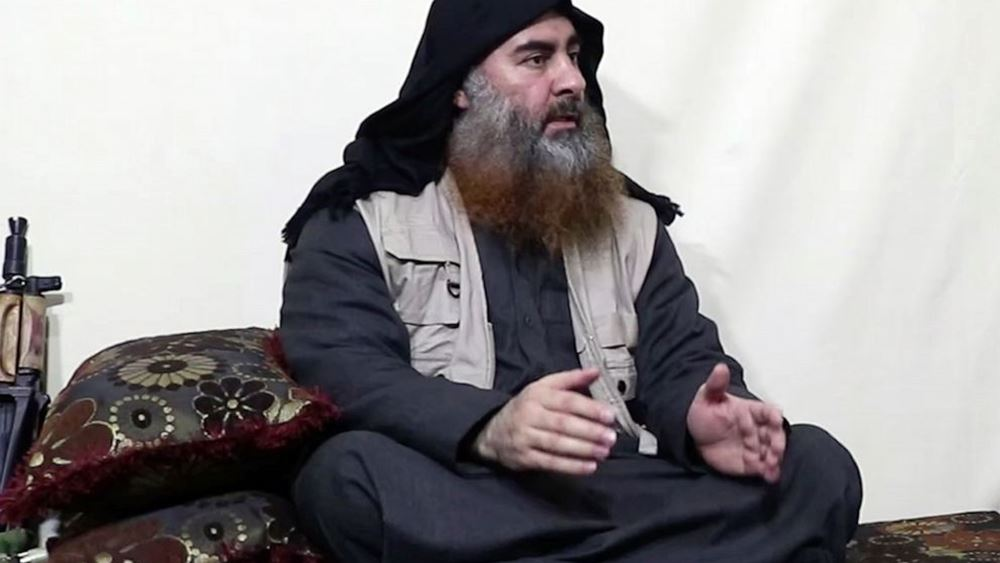 ABC: Ο αρχηγός του ΙΚ αυτοκτόνησε πυροδοτώντας το γιλέκο με εκρηκτικά που φορούσε