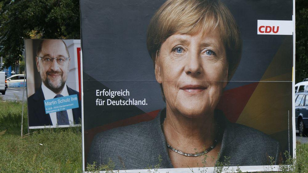 Γερμανικές εκλογές: Τα σενάρια για την επόμενη ημέρα - Ποιοι είναι οι πιθανοί συνασπισμοί