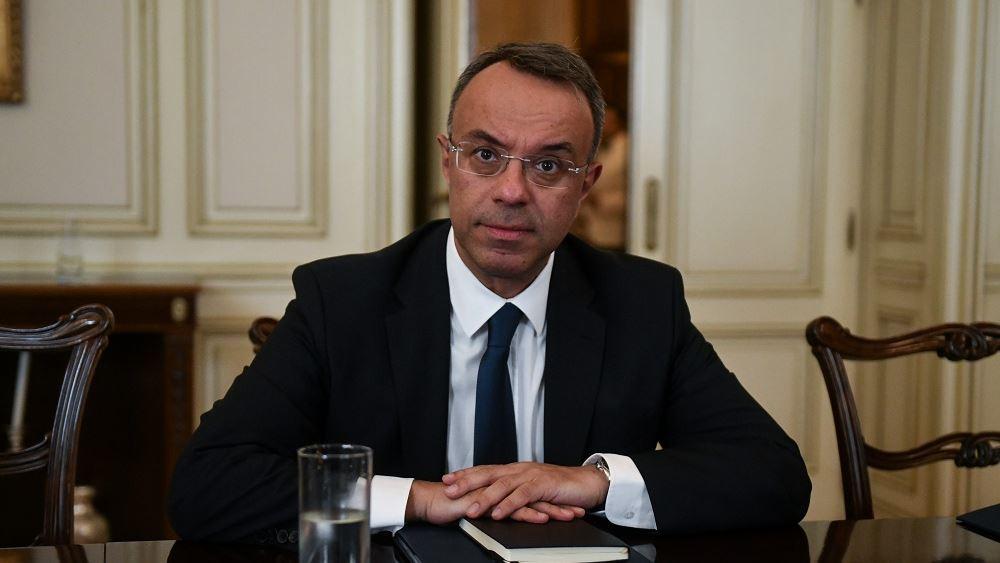 Μέτρα στήριξης 8 δισ. ευρώ έως το τέλος του 2022