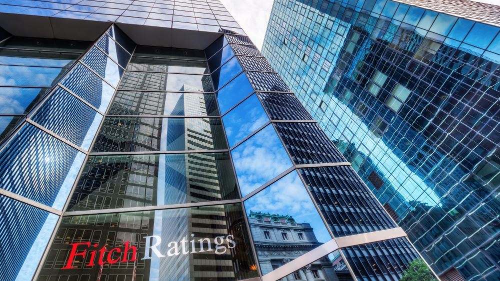 Fitch Ratings 22.01.2021