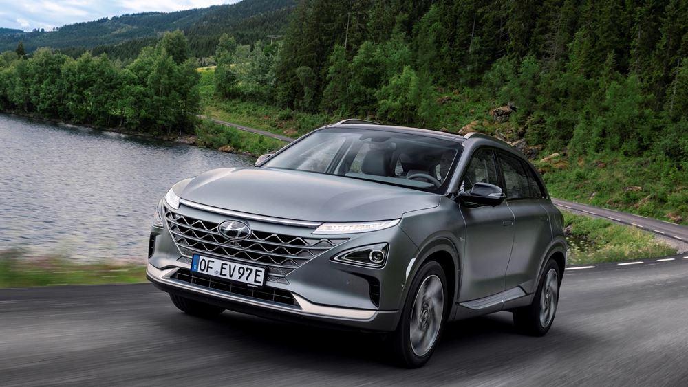 Η Hyundai γιορτάζει 30 χρόνια καινοτομιών στην ηλεκτροκίνηση