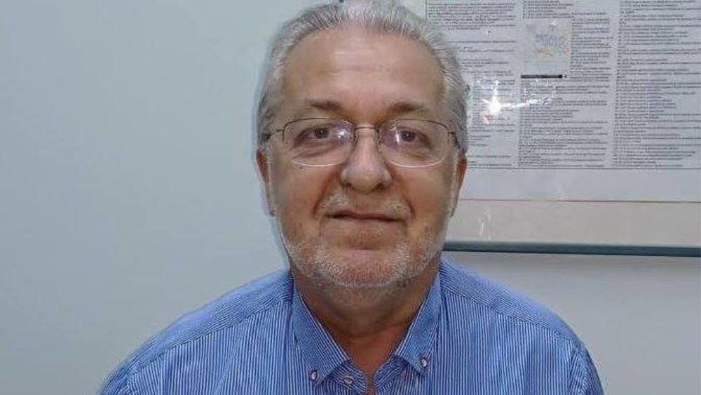 Έφυγε από τη ζωή ο δημοσιογράφος Γιάννης Γκίνης