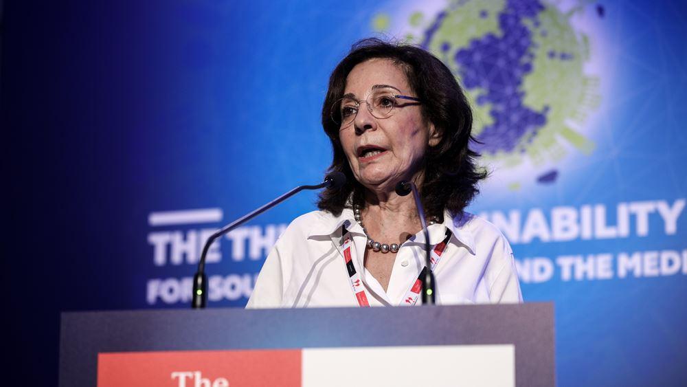 Συνέδριο Economist: Μεγάλες οι προκλήσεις για τον ελληνικό τουρισμό από την εφαρμογή της γαλάζιας οικονομίας