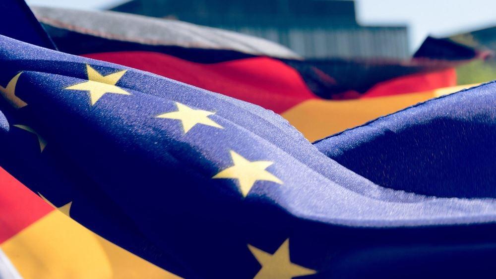 ΔΙΚΤΥΟ: Στον Απόηχο των Γερμανικών Εκλογών - Τι σημαίνουν τα αποτελέσματα για το μέλλον της Ευρώπης;