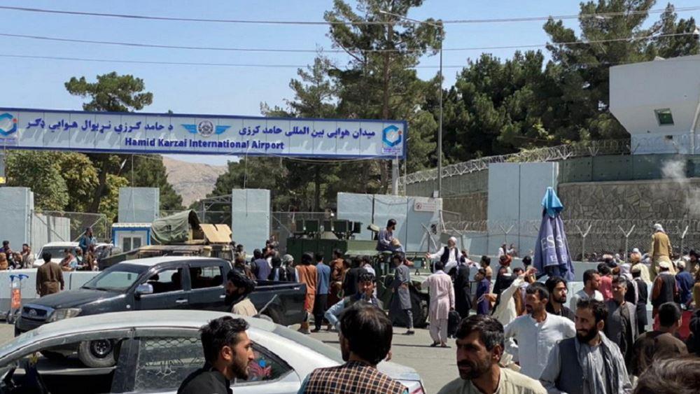 Τουρκία: Ματαιώνει τα σχέδιά της να αναλάβει την ασφάλεια του αεροδρομίου στο Αφγανιστάν