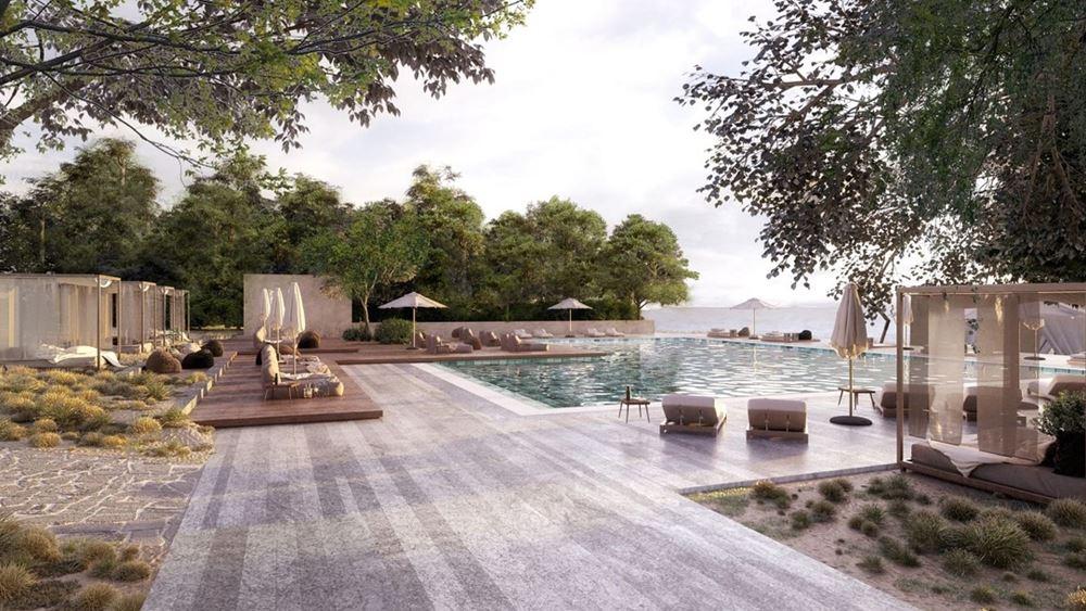 Συμφωνία τηςHotel Investment Partners με τηνMarriott International φέρνει τα Autograph Collection Hotels στην Κέρκυρα