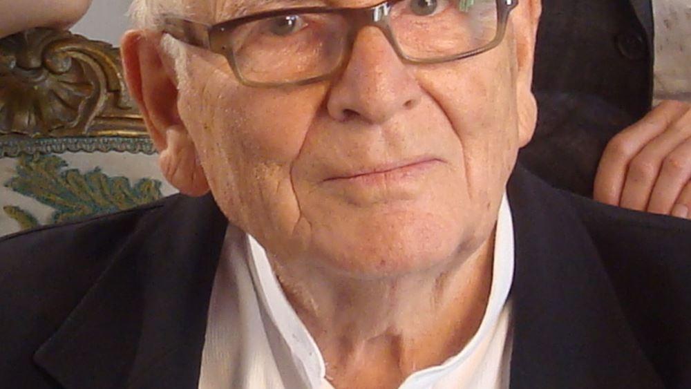Έφυγε από τη ζωή ο διάσημος Γάλλος σχεδιαστής Pierre Cardin