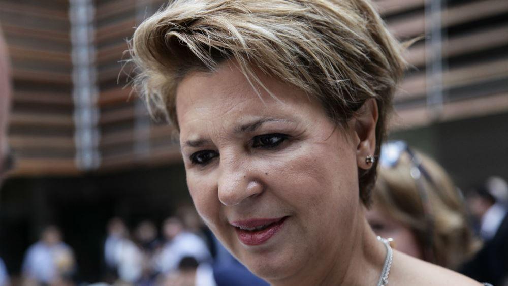 Το Λιμενικό διαψεύδει την Ολ. Γεροβασίλη για το συμβάν στα Εξάρχεια