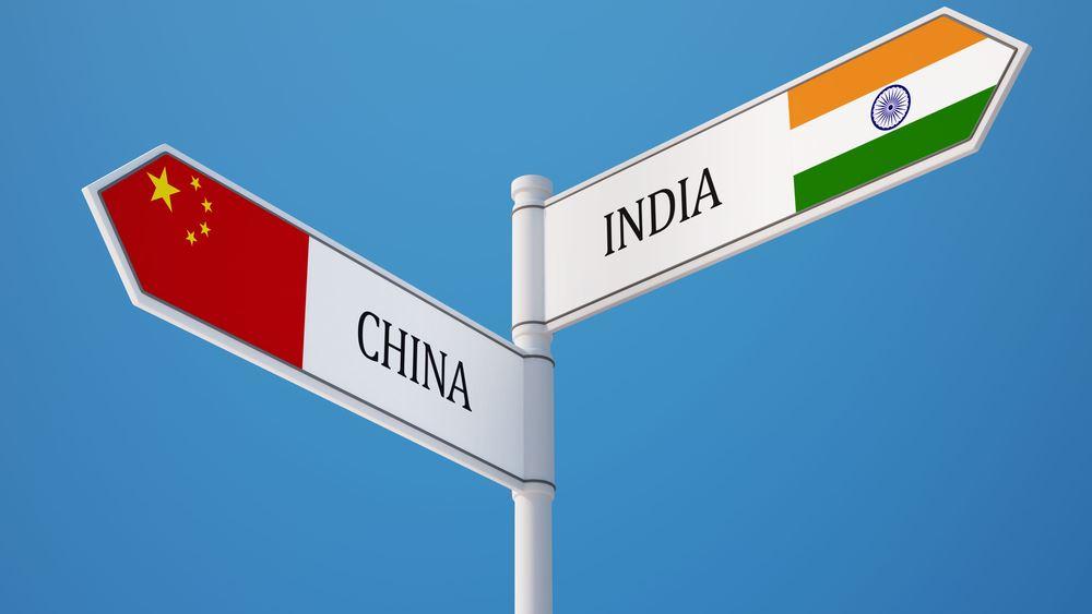 """Τρεις Ινδοί στρατιώτες σκοτώθηκαν σε """"βίαιη αντιπαράθεση"""" στα σύνορα με την Κίνα"""