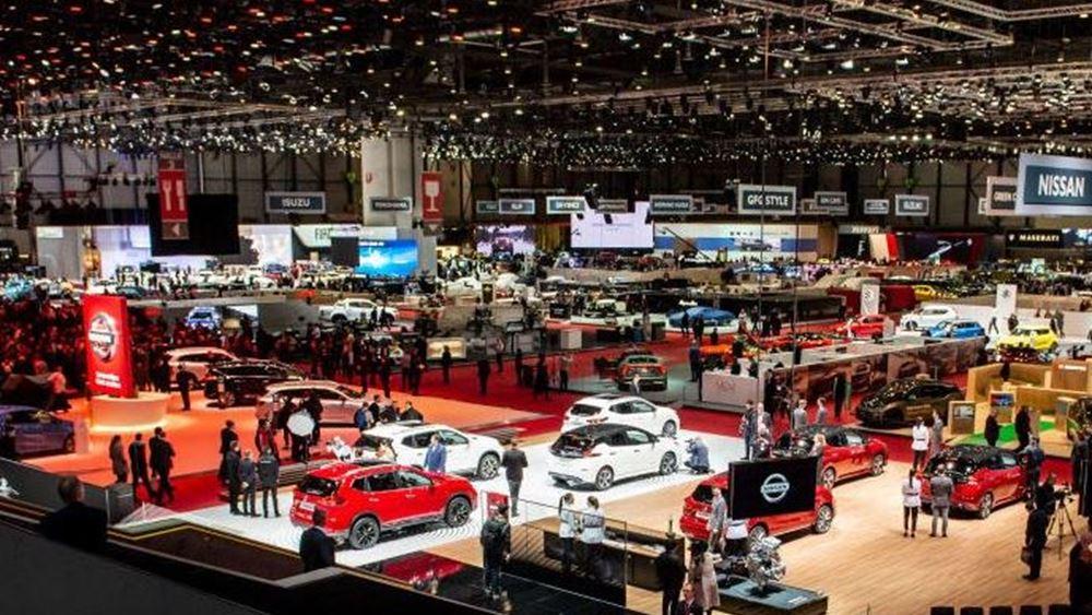 """Η """"κρίση των ημιαγωγών"""" οδηγεί σε αναβολή την Έκθεση Αυτοκινήτου της Γενεύης"""