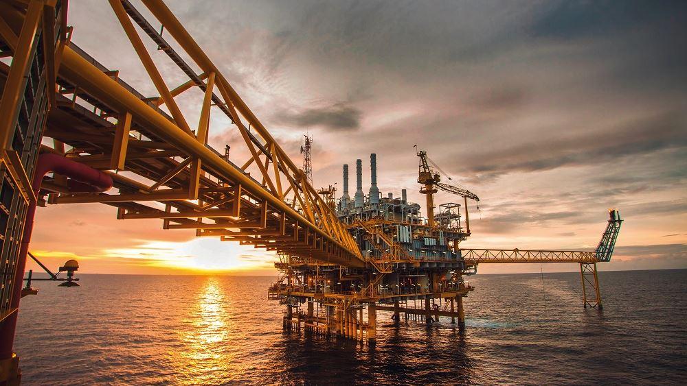 Εβδομαδιαία κέρδη 2,6% για το πετρέλαιο