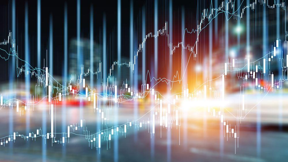 Σε υψηλά επίπεδα οι αποδόσεις των ομολόγων ενόψει των αυριανών ανακοινώσεων τη ΕΚΤ